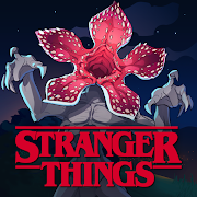 Stranger Things Puzzle Tales лого